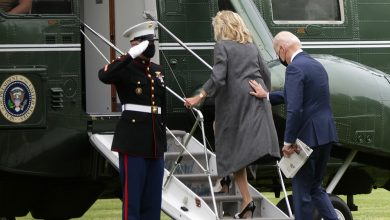 Photo of Impeachable! Biden abandoning thousands of Americans in Afghanistan as he takes Afghani citizens out ahead of our own