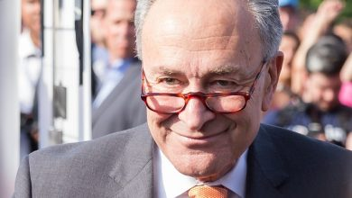 Photo of Schumer's 'Infrastructure' Bill Loaded With Anti-White Discrimination