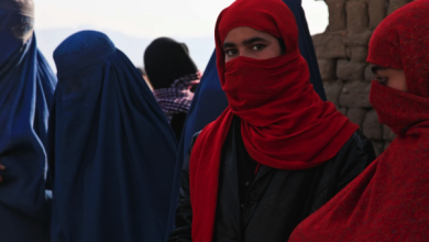 Photo of Under The Taliban, Christians In Afghanistan Are Facing A Future Of Sex Slavery, Forced Conversion And Brutal Persecution