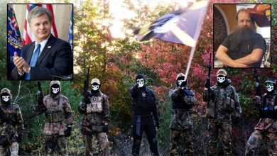 Photo of FBI Informant Ran 'Neo-Nazi Terrorist Group' Atomwaffen Division, Got 'Paid Handsomely' to Radicalize Troubled Youth
