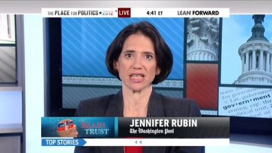 Photo of WashPo's Jennifer Rubin: White Population Falling And Becoming a Minority is 'Fabulous News'