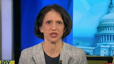 Photo of WashPo's Jennifer Rubin: Whites Must Accept That a 'Demographic Tide' is 'Washing Over Them,' Admit America Was 'Never Theirs'