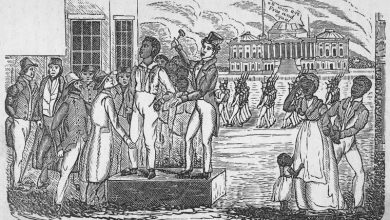 Photo of Equality in Slavery