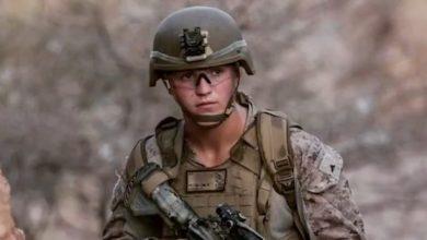 Photo of 'My Son Did Die in Vain!' Mother of Fallen U.S. Marine Rylee McCollum Slams 'Dementia-Ridden Piece of Crap' Joe Biden