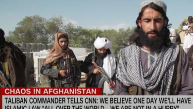 "Photo of Biden Will Fund Taliban Through ""Humanitarian Aid"""