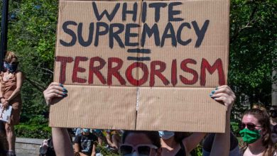 Photo of Biden: White Supremacy is 'the Most Lethal Threat to Our Homeland In Recent Years'