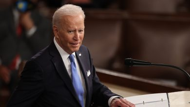 Photo of Biden hands Americans a death sentence by restricting COVID-19 medications