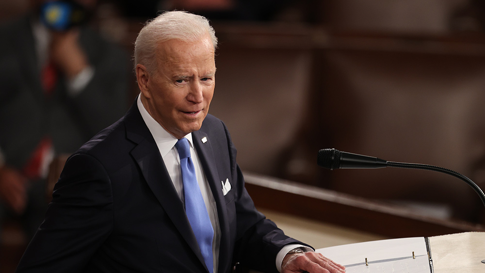 Biden hands Americans a death sentence by restricting COVID-19 medications