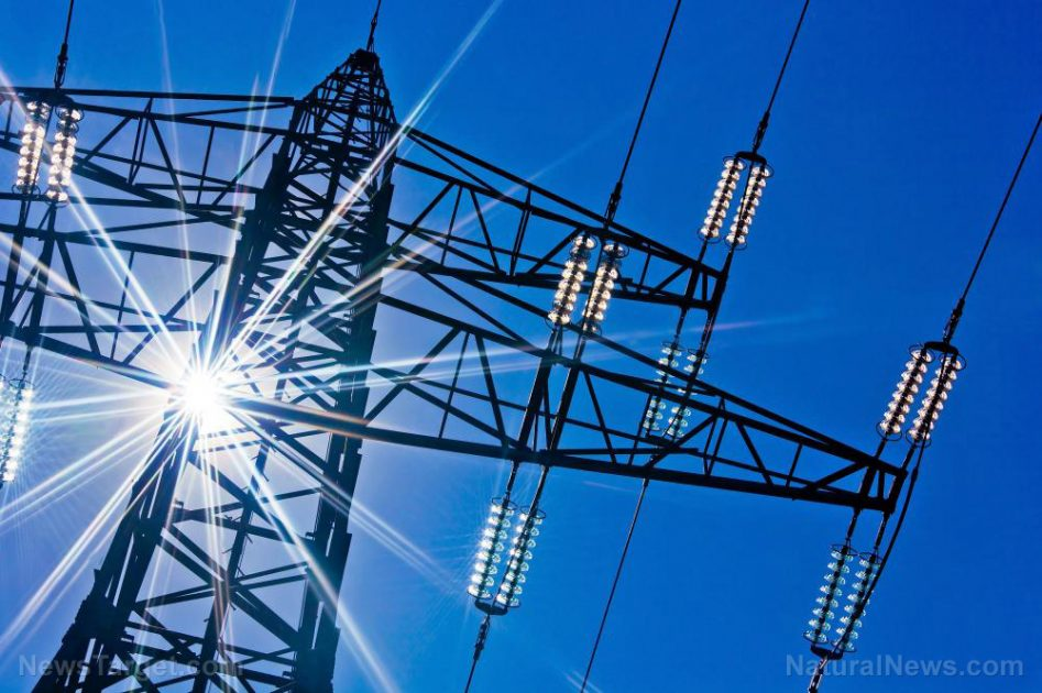 """Expert warns of """"weaponized weather"""" being used against US power grids"""