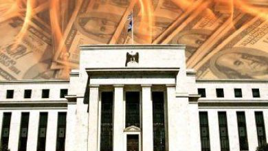 Photo of The Biggest Federal Reserve Scandal