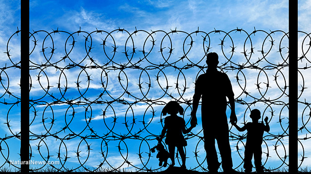 According to the White House, Covid CANNOT SPREAD from infected illegal immigrants to Americans unless they stay in the country for a long period of time