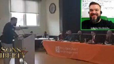 "Photo of ""You're Under Arrest"": What Happens When Citizens Uphold The Law Against Bureaucrats (Videos)"