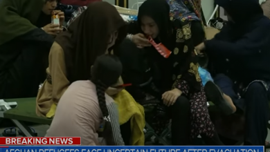 """Photo of """"Numerous"""" Afghan Evacuees Sex Trafficking and Raping Young Girls"""