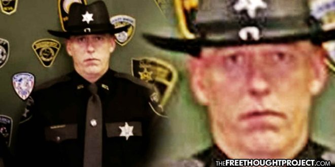 Police Chief Busted Paying Woman So He Could Repeatedly Rape Her Child