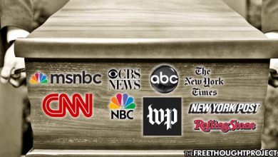 Photo of MSM Refusing to Fact Check Themselves on Ivermectin Lie Is the Nail in the Coffin of Their Credibility
