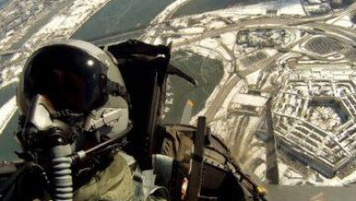 Photo of Army Doctor & Aerospace Medicine Specialist LTC. Theresa Long Calls On Pentagon To Ground ALL Pilots That Have Taken COVID Shots