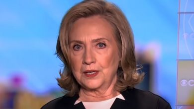 Photo of Hillary Clinton Backs Push For Domestic War On Terror Targeting Americans