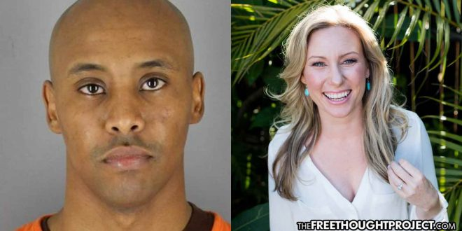 Killer Cop Could Soon Be Free as Court Overturns Murder Conviction for Killing Innocent Woman