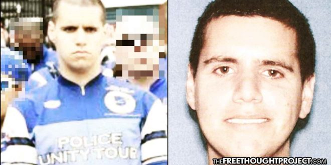 Cop Admits He Used 'Incest App' and Paid $200 to Rape 2 Young Children, 8 and 10