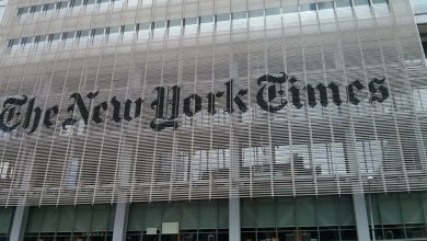 """Photo of New York Times reporter lied about covid """"surge"""" at schools to push more plandemic paranoia"""