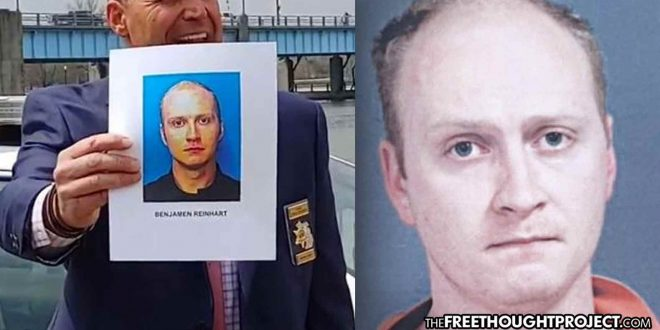 No Jail or Public Sex Offender Register for Officer Who Solicited a Child for Sex While On-Duty