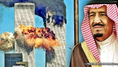 """Photo of FBI Declassifies 9/11 Memo After Biden Executive Order: """"Puts To Bed Any Doubts About Saudi Complicity"""""""
