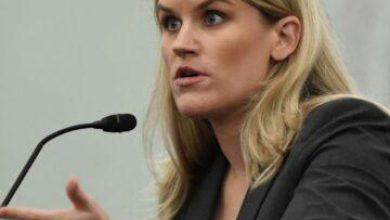 Photo of US Intelligence Insiders Represent Fake Facebook Whistleblower Frances Haugen