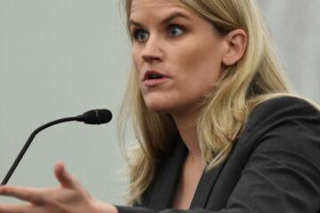 US Intelligence Insiders Represent Fake Facebook Whistleblower Frances Haugen