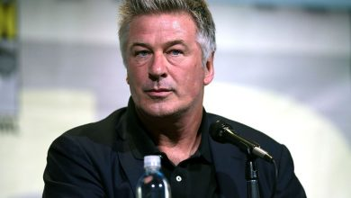 """Photo of BREAKING: Alec Baldwin accidentally shoots and kills cinematographer (and wounds film director) with REAL, functioning gun, not """"prop gun"""" as falsely reported by the fake news media"""