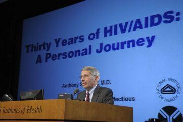 Fauci Has Been Doing This Sort Of Thing For A Very Long Time…