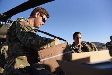 Epic Supply Chain Crisis Hits New Level – Biden Considers Calling In National Guard