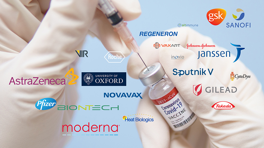 Top scientists release study warning against COVID-19 vaccines, demand an immediate end to vaccinations