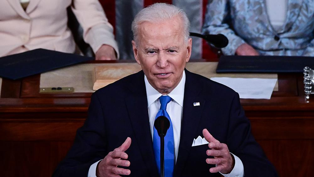 Illegal immigration skyrockets under Biden to third-highest level in 97 years