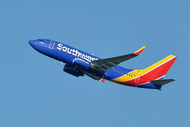 PERFECT STORM: Southwest Airlines cancels over 2,400 flights as pilots pursue SICKOUT revolt against vaccine mandates