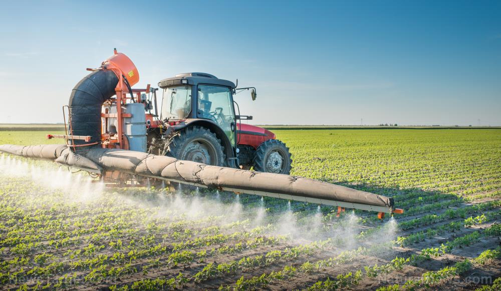 FOOD CRISIS: Ongoing strike of John Deere workers already impacting farmers during harvest season