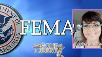 """Photo of Exclusive Interview With Whistleblower: FEMA Is Replacing """"UnVaxxed"""" Doctors & Nurses (Video)"""