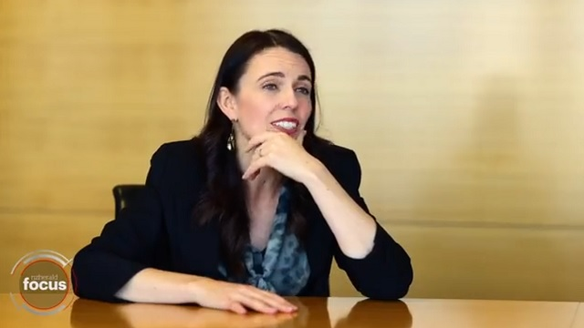 NZ PM Confirms She's Creating a Two-Tiered Society Where Unvaxxed Are Stripped Of Their Rights