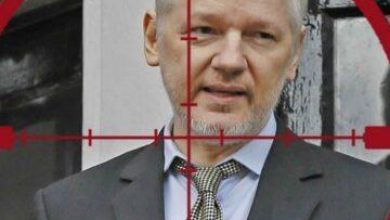 """Photo of Julian Assange's Father On US Government's Scandalous Plan To Murder His Son: """"These People Want To Destroy Julian & Destroy Wikileaks"""" (Video)"""
