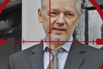 """Julian Assange's Father On US Government's Scandalous Plan To Murder His Son: """"These People Want To Destroy Julian & Destroy Wikileaks"""" (Video)"""