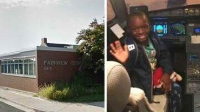 Photo of Virginia: School Cop Puts 5-Year-Old Special Needs Boy In Chokehold For Singing In Class