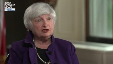Photo of Yellen Says Spying On All Bank Accounts Over $600 Is A Way to Hold Billionaires Accountable